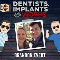 Episode 41: Confessions of a Dental Student