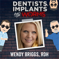 Episode 46: The World's Most Famous Hygienist