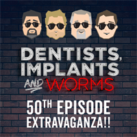Episode 50: The 50th Episode Extravaganza