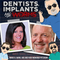 Episode 56: Good Times at the Productive Dentist Academy