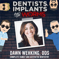 Episode 60: Loving The Shit Out of Dentistry
