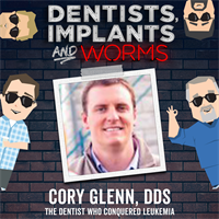 Episode 66: The Dentist Who Conquered Leukemia