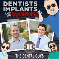 Episode 90: Meeting The Dental Guys (Part One)