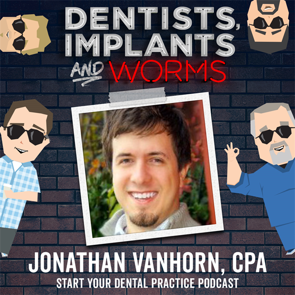 Episode 97: The Economics of Implant Dentistry