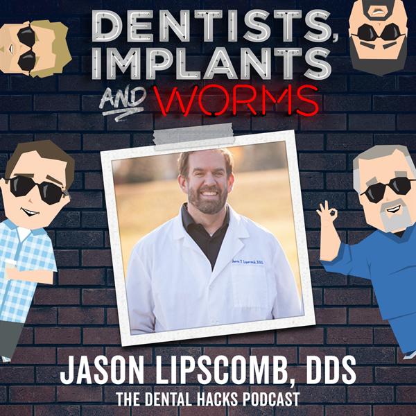 Episode 103: Jason Lipscomb Explains Preparation H