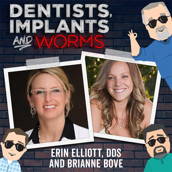 Episode 105: DENTAL DRAMA!!!