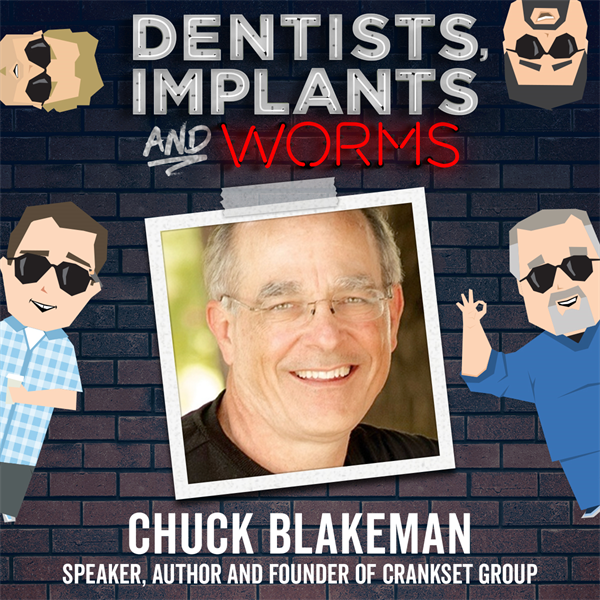 Episode 111: Rehumanize Dentistry and Give Everyone Their Brain Back