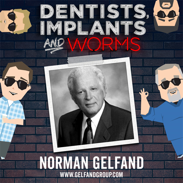 Episode 123: The Synergy of Dental Real Estate