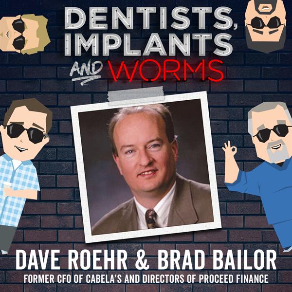 Episode 126: The Link Between Cabela's and Dental Financing Plans