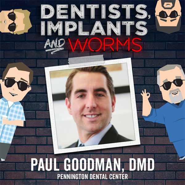 Episode 127: What They Don't Teach You in Dental School (Part One)