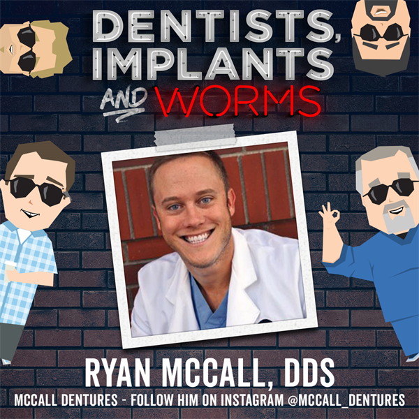 Episode 130: Dentures and Instagram