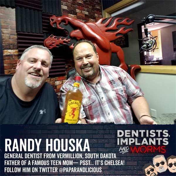 Episode 135: The One Without Any Dental Content