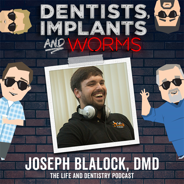Episode 139: The One and Only Joseph Blalock (Part One)