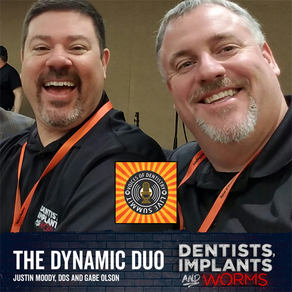 Episode 149: The Dynamic Duo