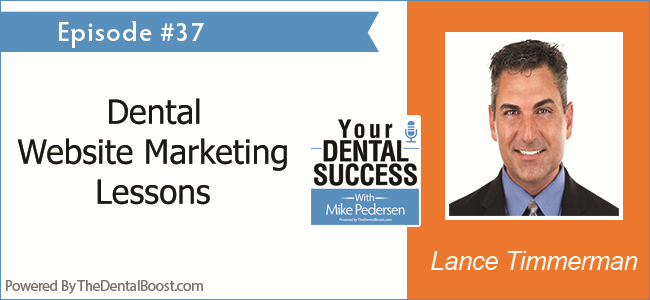 Lessons Learned From A Frustrated Cosmetic Dentist