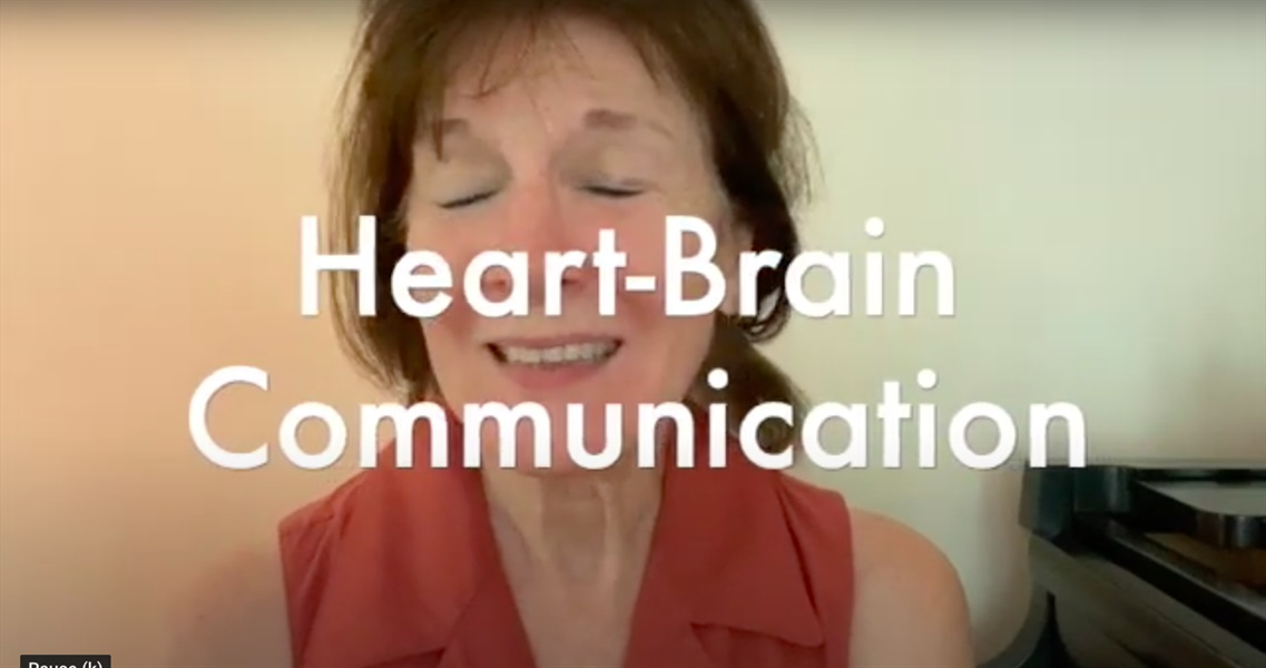 Heart-Brain Communication