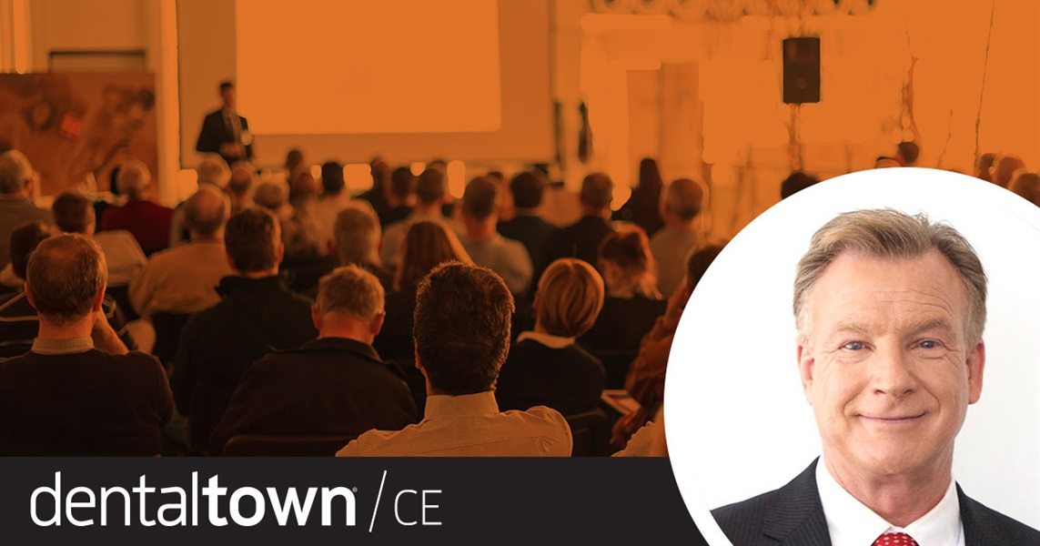 Dentaltown Learning Online... Creating a Remarkable Dental Practice: The State of the Dental Industry