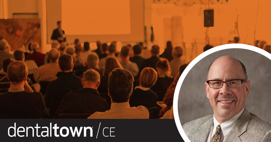 Dentaltown Learning Online....Managing TMD: What Dentists Should Know. By Dr. Eric Schiffman
