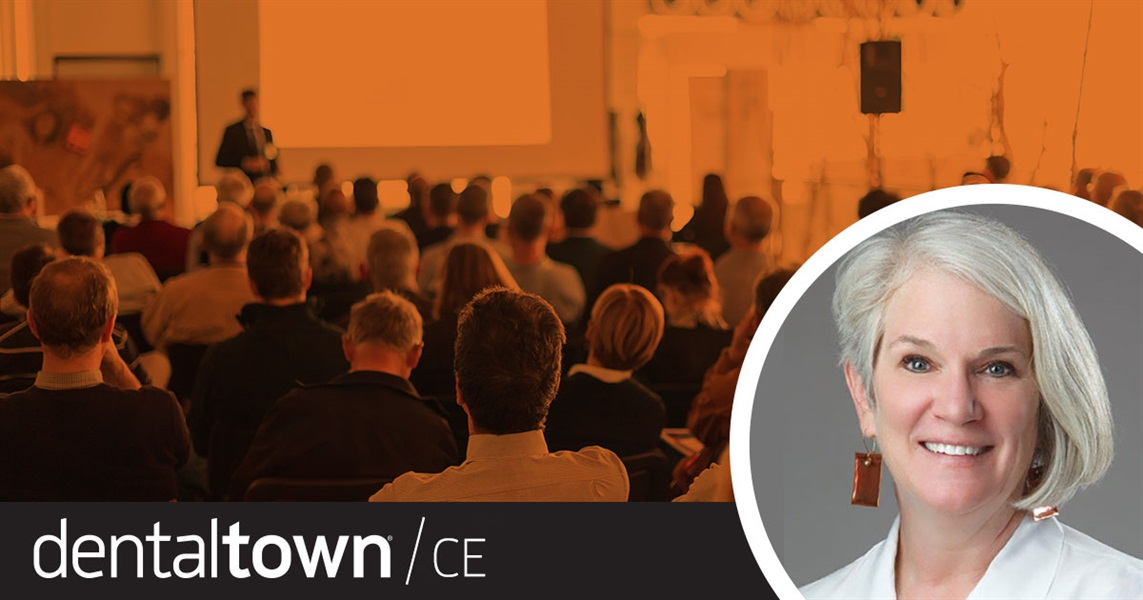 Dentaltown Learning Online....Implementing Teledentistry into Your Practice. By Maria Kunstadter, D.D.S.