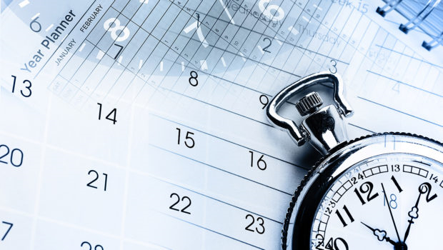 Scheduling your life, not your patients...