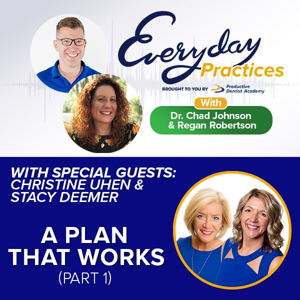 A Plan That Works (Part 1) with Christine Uhen & Stacy Deemer