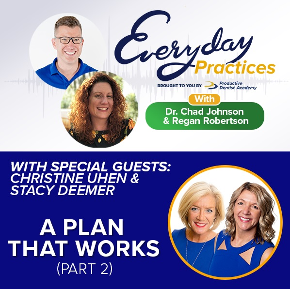 A Plan that Works (Part 2) with Christine Uhen & Stacy Deemer