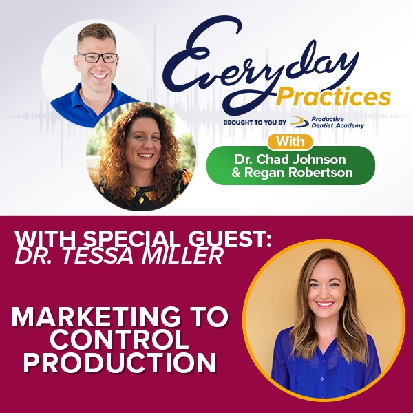 Marketing to Control Production with Dr. Tessa Miller