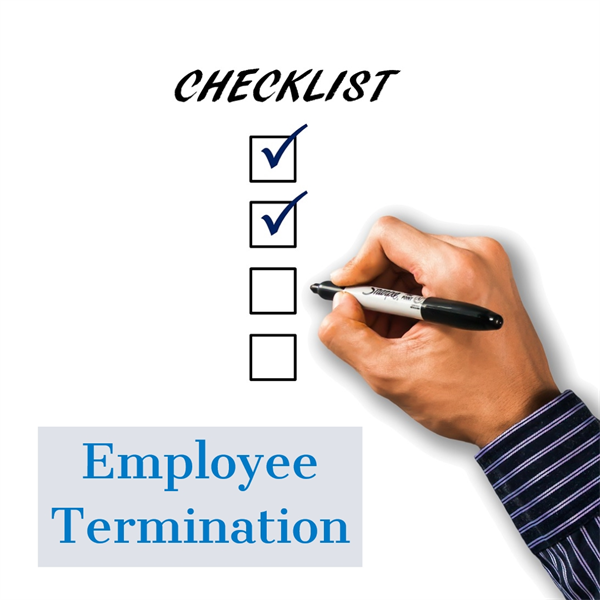 HIPAA Best Practices for Employee Termination