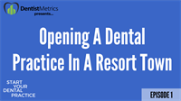 Episode 1: How To Open A Dental Practice with Jayme Amos  – Start Your Dental Practice
