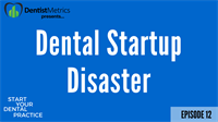 Episode 12: How To Overcome Disasters When Starting Up A Dental Practice with Dr. Jarett Hulse