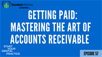 Episode 57: Getting Paid: Mastering The Art of Accounts Receivable with Andy Cleveland