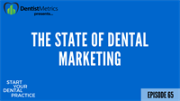 The State of Dental Marketing with Laura Maly and Michael Anderson