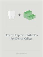 How To Improve Cash Flow - Ebook!