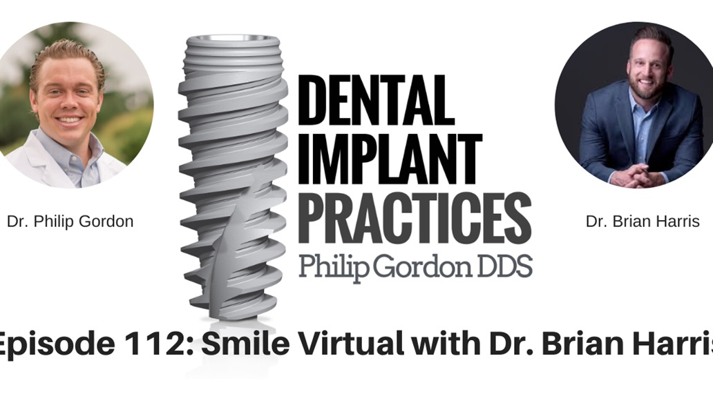 112 Smile Virtual with Dr. Brian Harris
