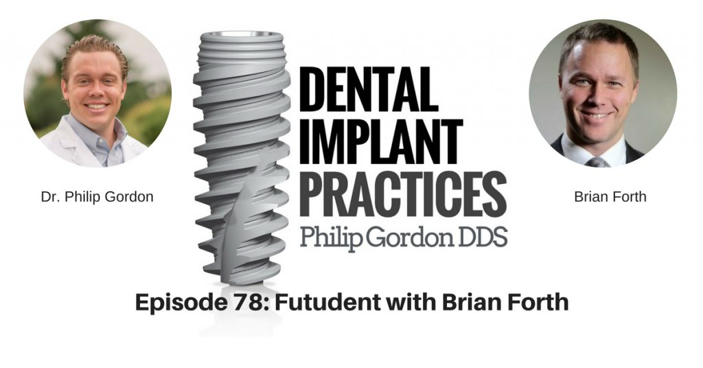 078 Futudent with Brian Forth