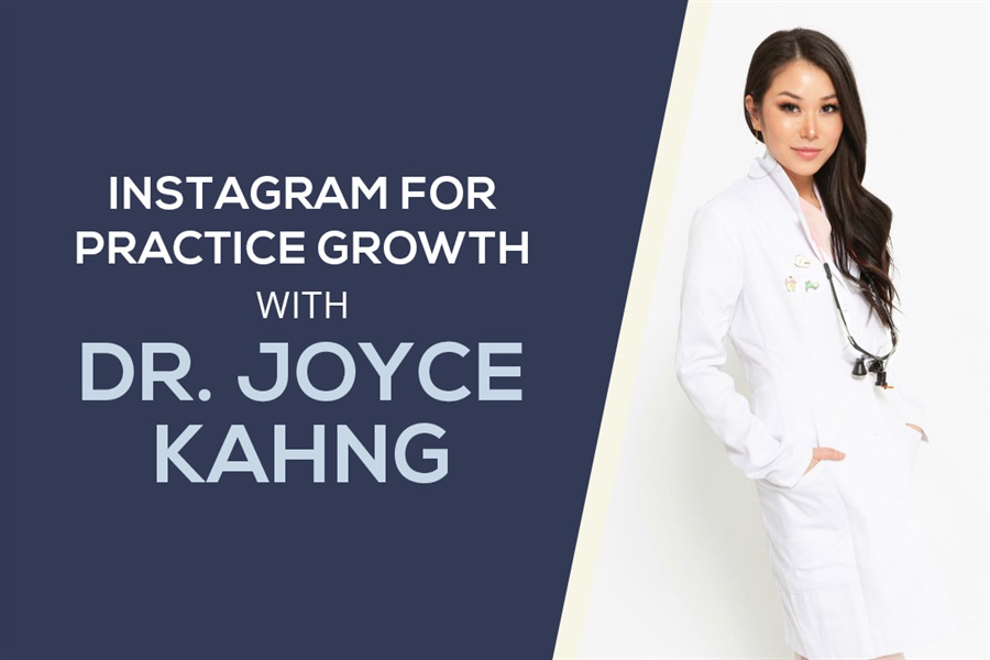 How to Use Instagram for Practice Growth