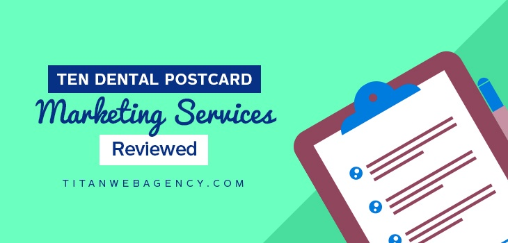 A Review of 10 Direct Mail Providers (Including Pricing)