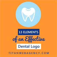 13 Qualities of Awesome Dental Logos