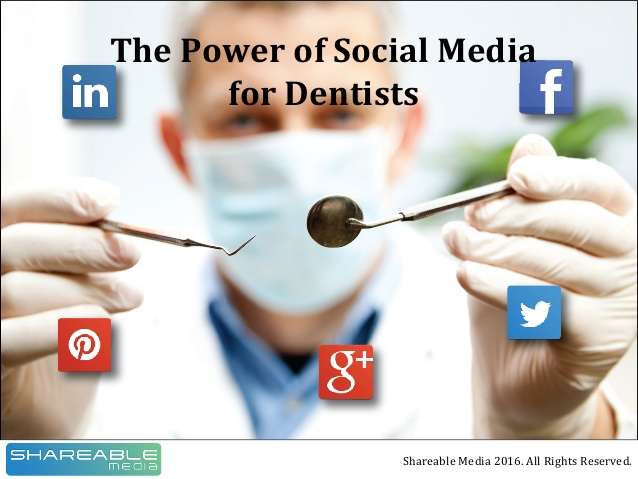 5 Social Media Sharing and Posting Tips for Dentists