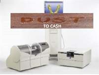 Cerec technology DUST 2 CASH!