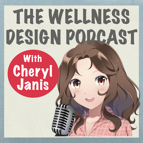 Episode#2: Who is Cheryl Janis and why did she start this podcast?