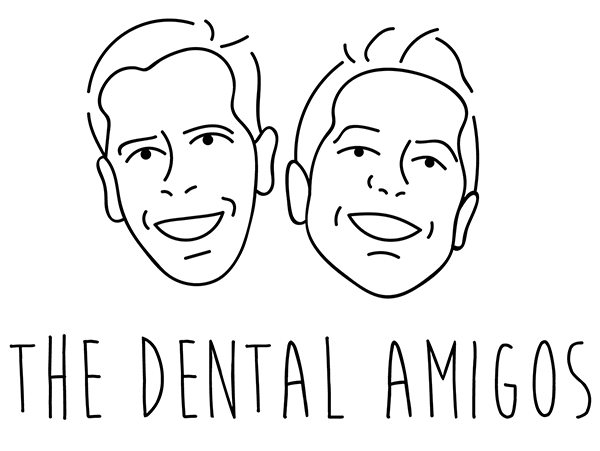 Episode 18 - The Dental Amigos on Case Acceptance Challenges in Practice Transitions