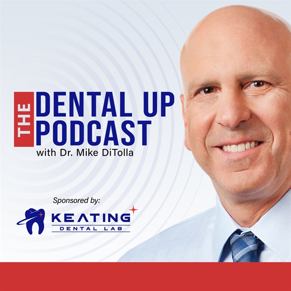 Dental Up Podcast Ep. 207 Interview with Howard Pt. 2
