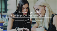 5 Ways Instagram Ads can Help Your Dental Practice