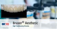 Esthetic Anterior Zirconia Crown Technical Overview