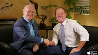 Financial Fitness & Clinical Education in 2016 Podcast