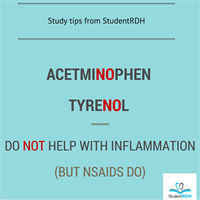 Which of the following is NOT true about acetaminophen?