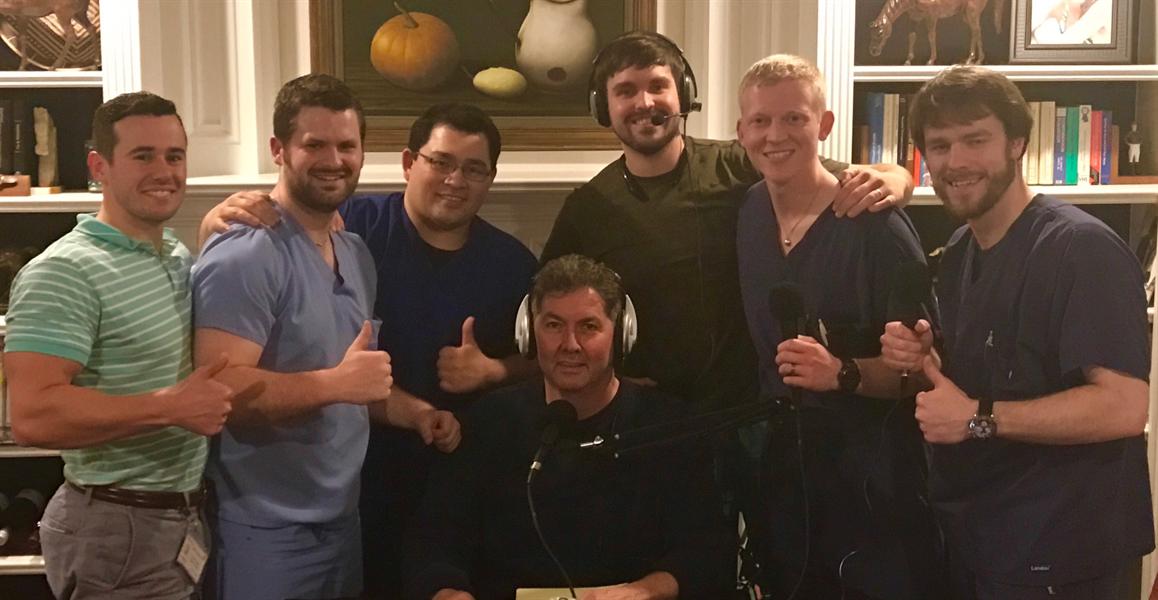 Episode #2: The Future of Dentistry w/ Entrepreneur Dr. Tom Larkin