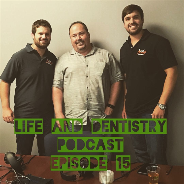 Episode #15: Celebrity Interview with Dr. Randy Houska