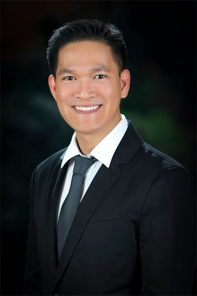 123: Dr. Nathan Ho | Affinity Smiles & Envision Stars